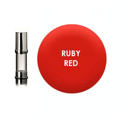 Ruby Red Pigment